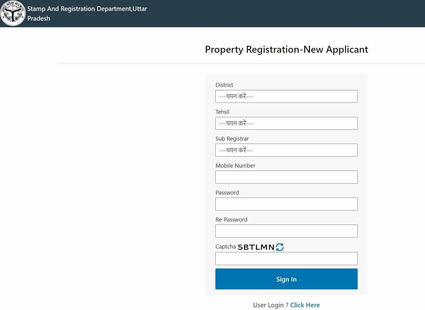 What Is The Purpose Of Property Registration